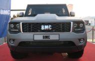 BMC Pikap