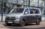 Yeni Volkswagen Transporter fiyat listesi