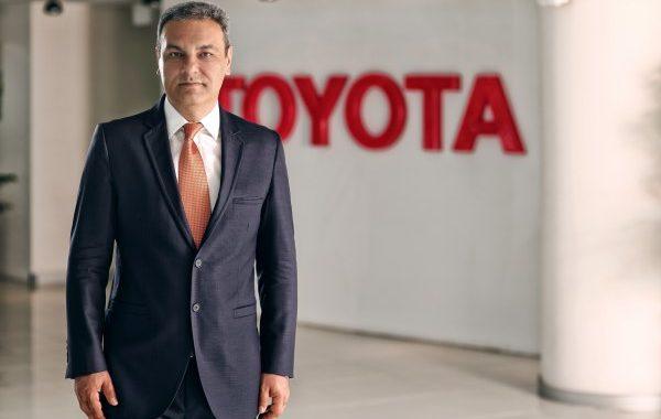 """Toyota CEO'su Bozkurt: """"Kimseyi işten çıkartmayacağız"""""""