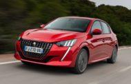 Yılın Otomobili 2020 Peugeot 208