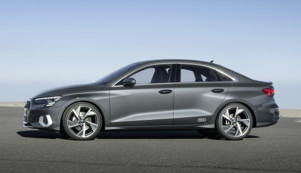 Yeni Audi A3 Sedan 2020