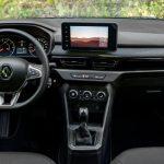 Renault_Taliant_konsol