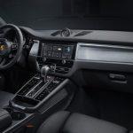 2021_Porsche_Macan_konsol