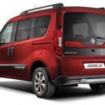 Fiat Doblo Trekking 2021