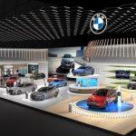 BMW Autoshow 2021