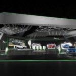 Skoda Autoshow 2021 Mobility